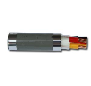 Cáp điện 3 pha + 1 trung tính cách điện PVC