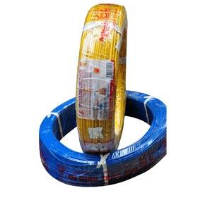 Dây điện Trần Phú đơn mềm 1x0,75 (500m/cuộn)